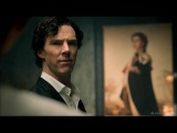 Шерлок / Sherlock.3 сезон.Полный трейлер (2014) [HD]